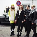 berlin fashion week/zuza 2